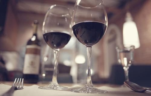 BEBIDAS RESTAURANTE - RESTAURANT DRINKS