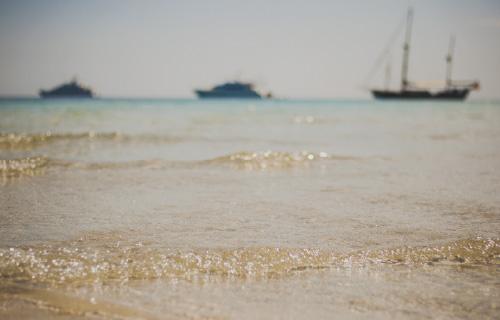 BOTELLAS PLAYA - BEACH BOTTLES